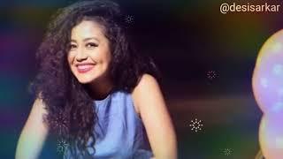 Kya Khoob Rab Ne Kiya | Neha Kakkar Whatsapp Status | Romantic Status VIDEO | Glittering Fizzz