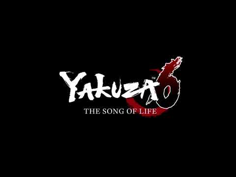 Yakuza 6 - Game Soundtrack - AmbientJazz Mix Depth Of Field Mix