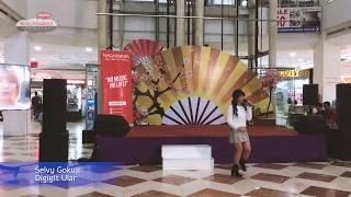 Selvy Gokuji Rindu SemalamDigigit Ular Live