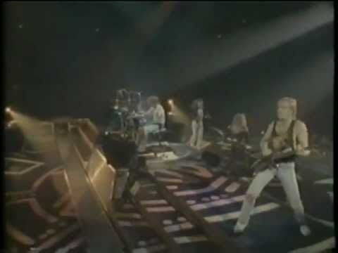 Def Leppard (Live in Denver 1988) ‐1
