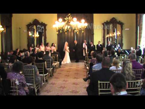 Stephanie and Dan's Canfield Casino Wedding- Lance Wheeler Video