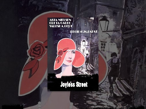 The Joyless Street