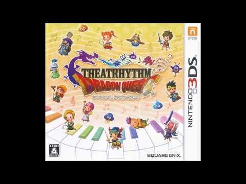 シアトリズムドラゴンクエスト 音楽集 Theatrhythm Dragon Quest OST
