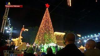 Рождество Христово в мире