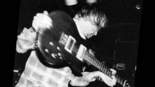 Nirvana - Love Buzz (Live At Cabaret Metro - 04/01/1990)