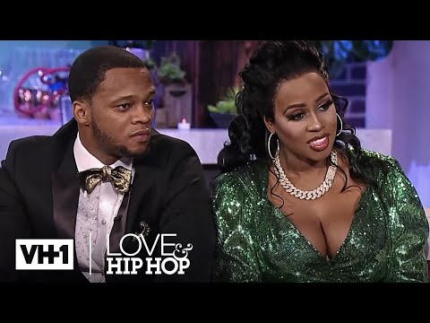 Remy Ma & Papoose's Plans For The Future | Love & Hip Hop: New York