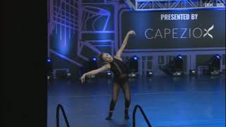 Ashley Easley (DancerPalooza 2018)
