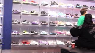 Skechers | Presentation