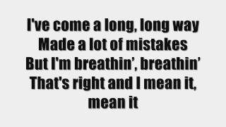 Invincible - Hedley - Lyrics