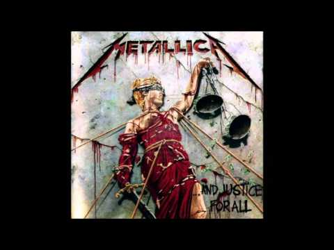 Metallica- Blackened [ HD Remastered] (432Hz)