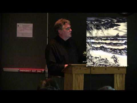 Don Wilding: Henry Beston Society
