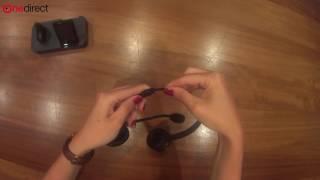 Headset Jabra 9460 Duo - Onedirect