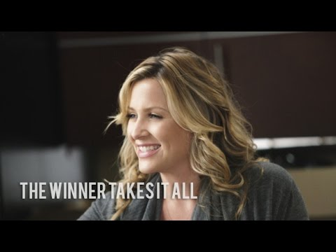 The Winner Takes It All - Calzona