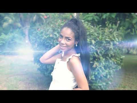 Miss Seychelles 2020