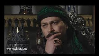 باب الحارة  ـ   اطلاق النار على زعتر واتهام موريس بالقصة والقبض عليه  ـ وائل شرف