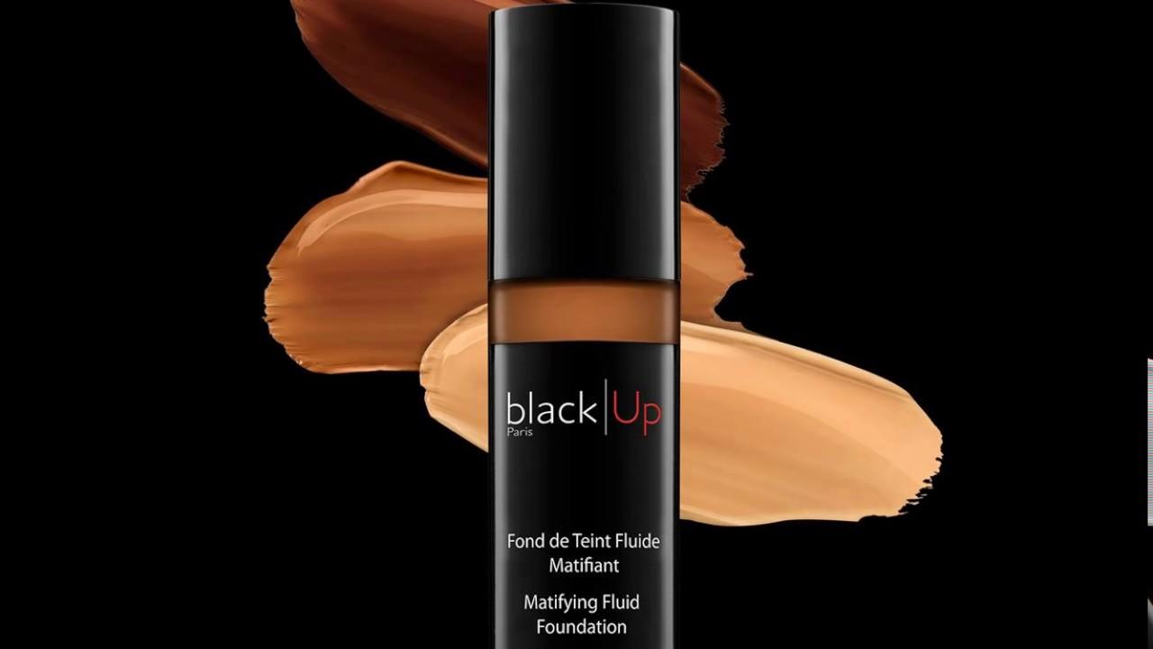 Black up косметика купить купить косметику маркелл оптом