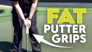 How To Use Fat Putter Grips