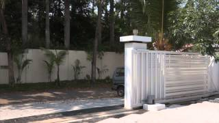 Automatic Gate / Remote Control Gate / Sliding Gate Opener In Kerala,9633761324,info@automa.in