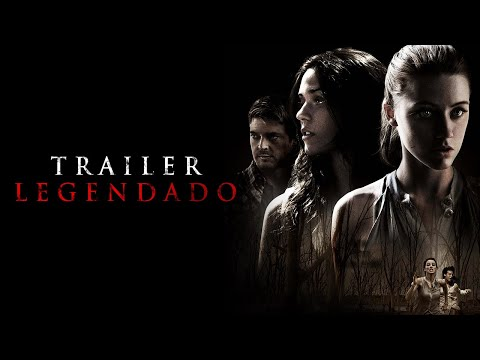 Trailer do filme Triângulo do Medo
