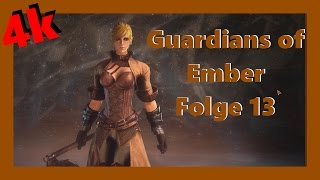 Guardians of Ember ♥4k♥ funktioniert Priest oder Mage? Folge 13 Deutsch/German Gameplay