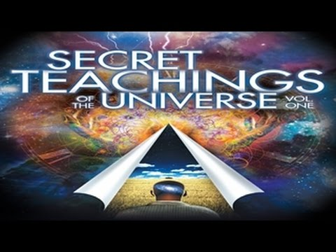 Secret Teachings of the Universe 1 - The Divinity Within, Explore Spiritual Realms - Ascend WATCH!!!