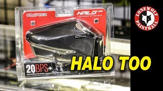 Empire Halo Too V2 Loader Overview | Lone Wolf Paintball Michigan