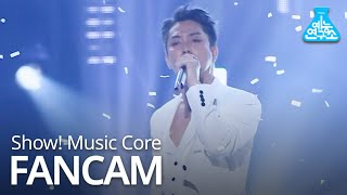 [예능연구소 직캠] SECHSKIES - ALL FOR YOU(EUNJIWON), 젝스키스 - ALL FOR YOU(은지원) @Show!MusicCore 20200208