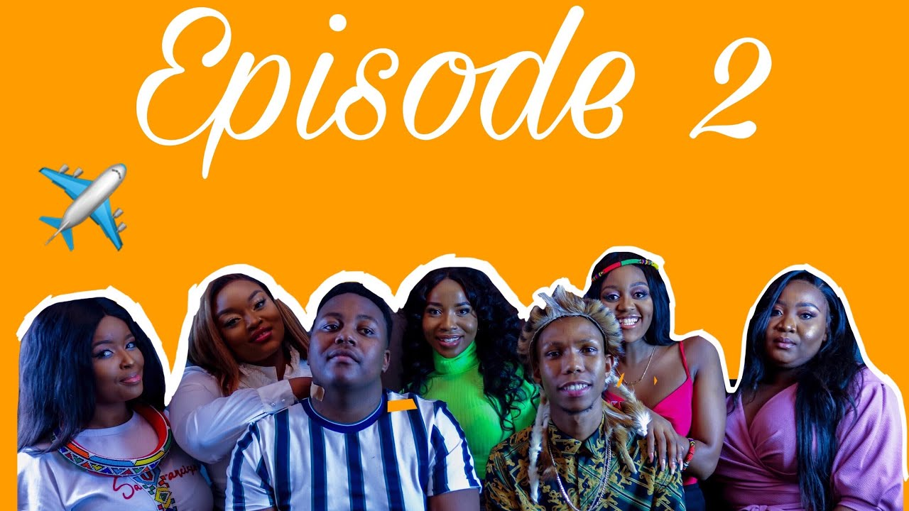 "NdebelesConnect Chat show S1 : EP2 "" Long distance relationship"""