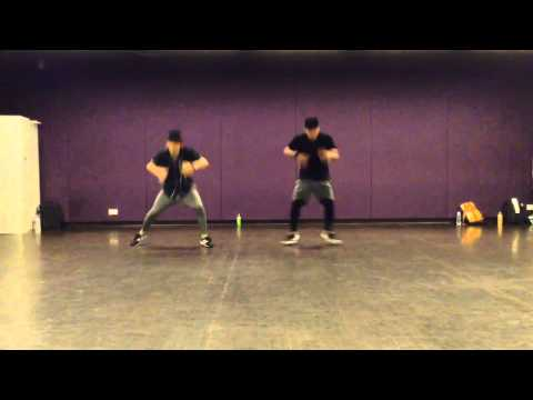 Chris Brown ft. Tyga - Bitches & Marijuana @chrisbrown @tyga | CLASS FOOTAGE | @mdhaikalrazali