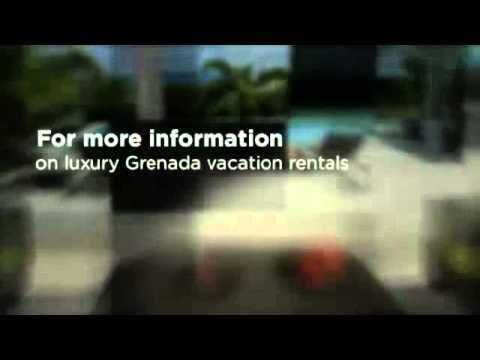 luxury Grenada vacation rentals