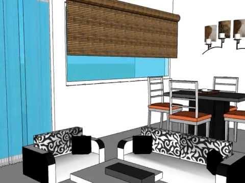 Interior Designer in Pune Residence designing for Mr. Suhas Kulkarni