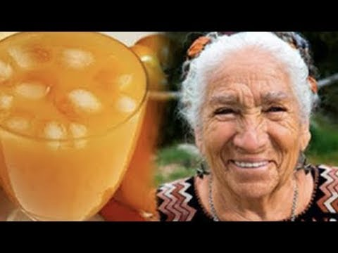 Die 81-jährige Oma behauptet, mit diesem Mittel ihre Sehkraft vollständig wiederhergestellt zu haben