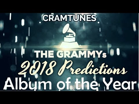 Album of The Year Top Contenders | The 60th GRAMMYs