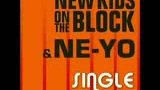 """Single"" from NKOTB & Ne-Yo"