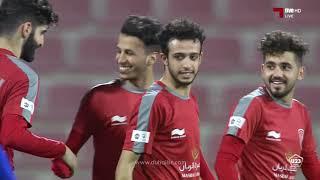 الأهداف | الدحيل 3 - 0 السيلية | دوري قطر غاز تحت 23 سنة