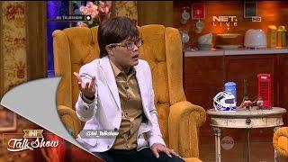 Ini Talk Show 4 Juni 2015 Part 2/6 - Gisella Anastasia, Gadeng Marten, Bayu Oktara, Malih
