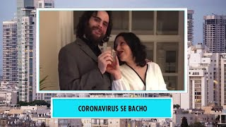 Wedding In a Balcony | 9XM Newsic | Work From Home Special
