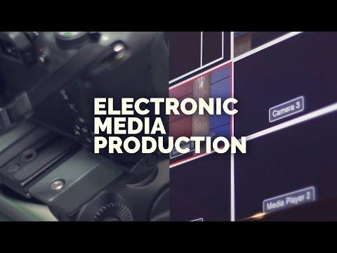 OTC Electronic Media Production
