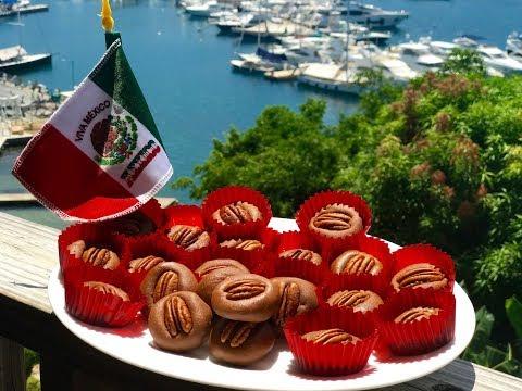 JAMONCILLOS - DULCE MEXICANO