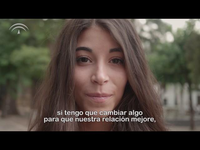 Campaña '#Notepierdas. Sin libertad no hay amor'