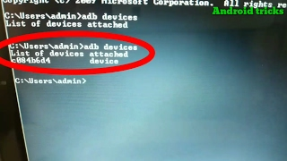 Fix ADB Devices Not Shown|USB Debugging issue| Device is not listed in adb devices Camand| Miui8