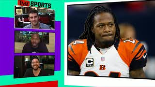 Pacman Jones Fight Video, The Violent Knock Down | TMZ Sports