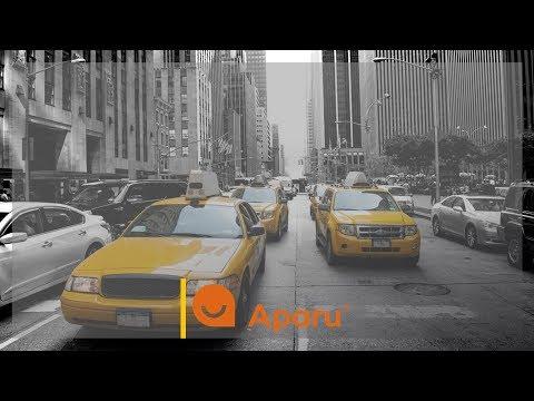 Вся суть работы компании Aparu. Эксклюзив от F16