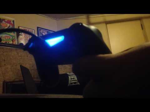 PS4 Controller Charging Problem