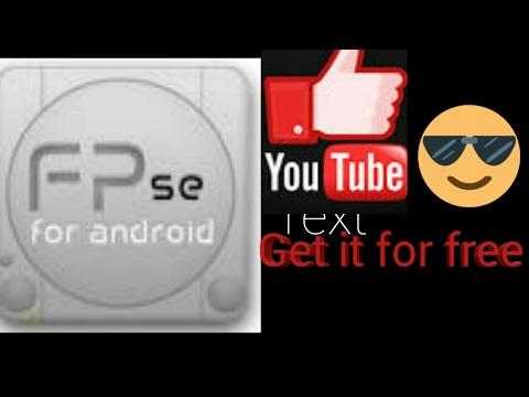 fpse emulator for android free download
