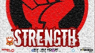 Jay Krome - Strength - August 2018