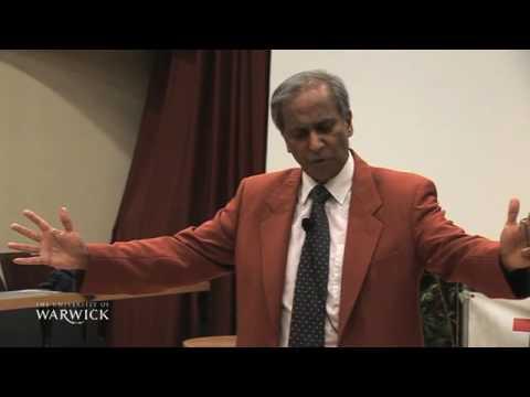 TEDxWarwick - Jay Lakhani - 2/28/09