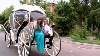 Барнаул. карета, классное видео