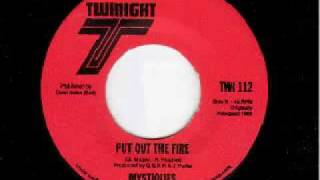 Play Put Out The Fire