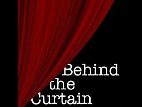 Behind the Curtain  Exposing the Hidden Light of Tznius Part